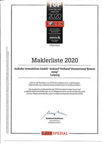Immowelt-Partner Ankasa Immobilien Geschäftsführung *Sabine Böhnke*