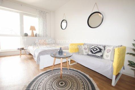 AnKaSa Immobilien GmbH AnKaSa Immobilien*TIPP*Modern möbliertes Cityappartment+Balkon*EBK*schickes Bad*Stadtzentrum Leipzig, 04103 Leipzig, Etagenwohnung