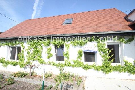 AnKaSa Immobilien GmbH*Kernsaniert!!! Idyllisches EFH*Garage*Garten*SAUNA*Solar*Keller*ab sofort*, 04880 Dommitzsch / Mahlitzsch, Einfamilienhaus